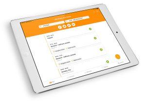HyCare smart:office tablet
